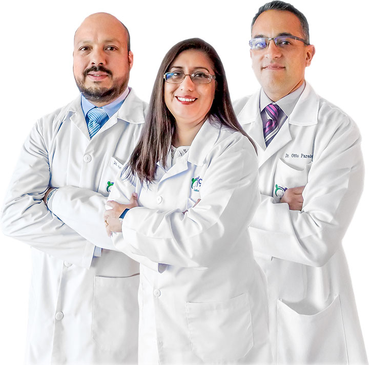 Clínicas de Fertilidad en Puebla y Veracruz