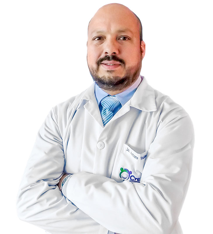 Dr. Arturo Valdés Carrillo