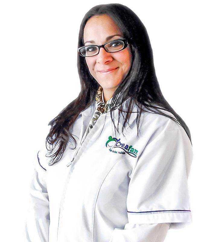 Lic. Linda Jiménez Méndez