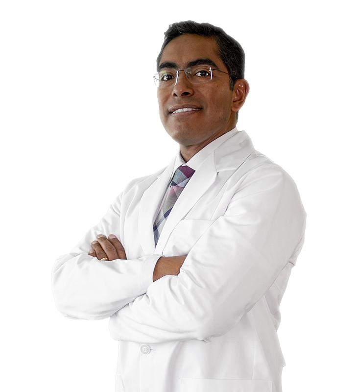 Dr. Carlos Alberto Cortés García