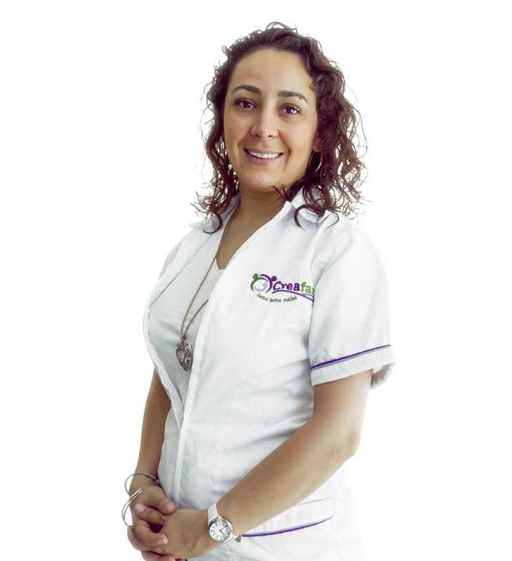 Psic. Adriana González Piña