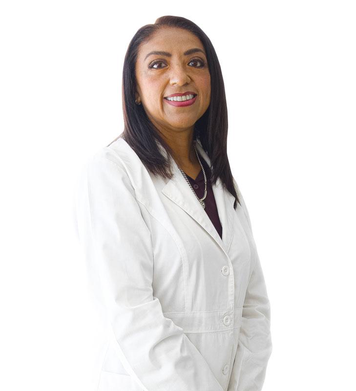 Dra. Erika Ramos Mota